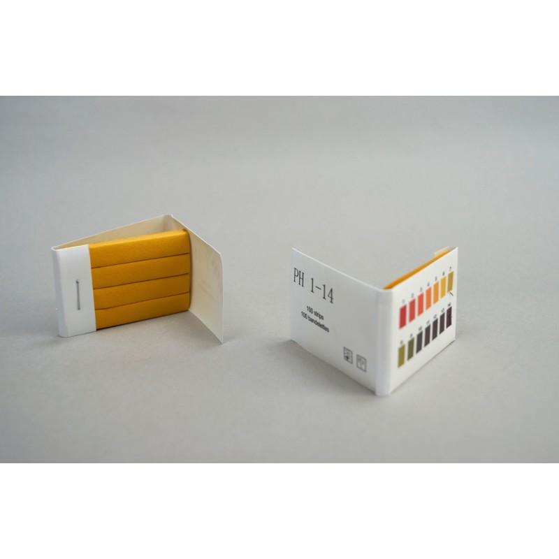 bandelettes pH