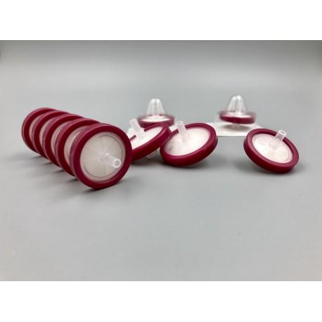[PES] Filtres seringues en polyéthersfulfone