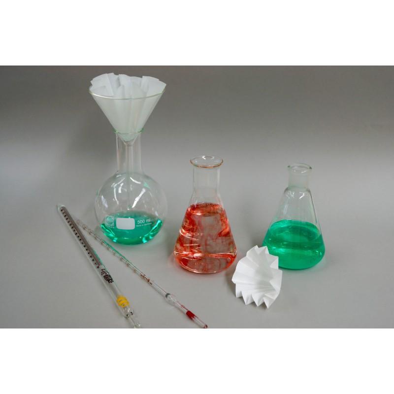 [QT48] Filtres quantitatifs sans magnesium