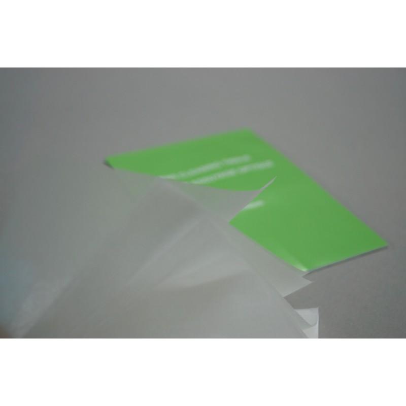 [OP] Papier d'essuyage optique