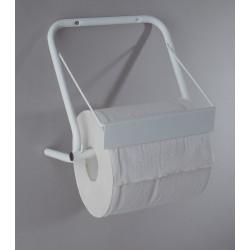 [SUP] Support de bobine d'essuyage